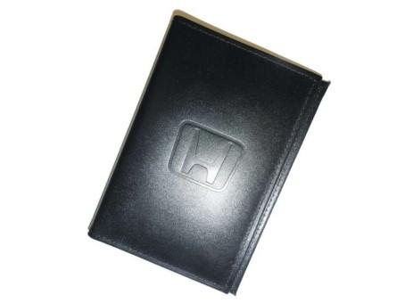 Бумажник водителя БВЛ5L Honda