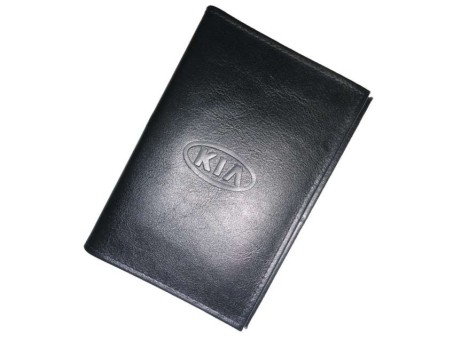 Бумажник водителя БВЛ5L KIA