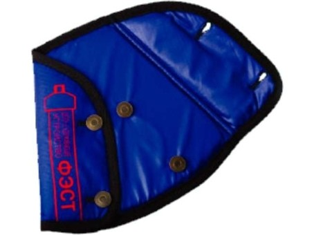 Удерживающее устройство для детей ФЭСТ (пуговицы)