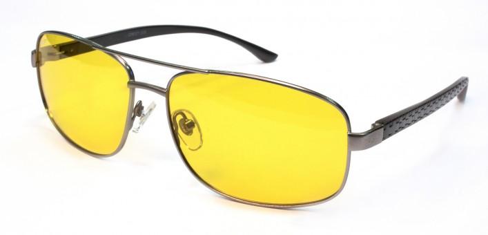 Очки Cafa France CF632Y (желтые, Golden model)