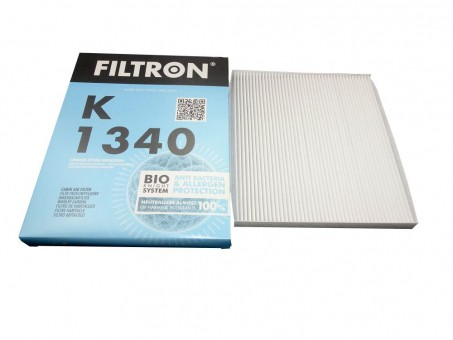 Фильтр салонный Filtron K 1340 (CU 26 017)