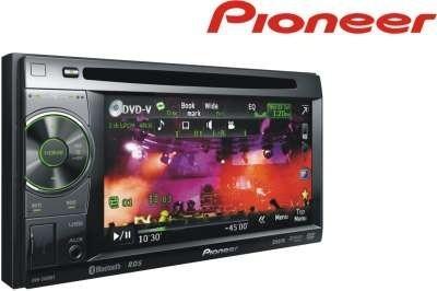 Головные устройства (2 Din) Pioneer