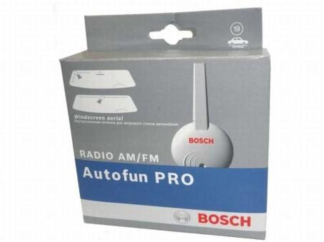 Антенна Bosch Autofun Pro (активная, усы)