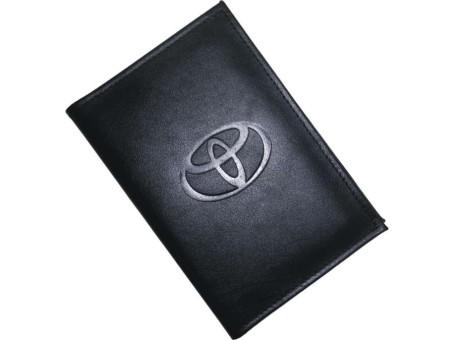 Бумажник водителя БВЛ5L Toyota