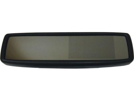 "Монитор BlackView МM-430 (4,3"", зеркало заднего вида)"
