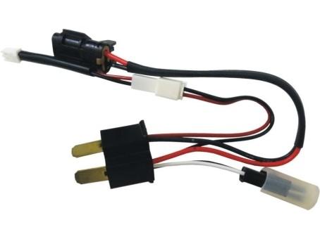 Коннектор для биксеноновой лампы ML
