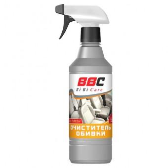 BiBiCare 4014 Очиститель обивки салона (триггер, 550 мл)