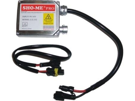 Блок розжига Sho-me Pro 9-16 V (с обманкой) AC