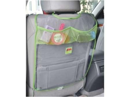 Защита сиденья PSV LittleCar (зеленый)