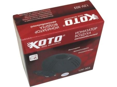Ионизатор Koto/Kioki 12V-303/ENB-110