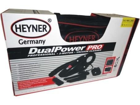 Пылесос автомобильный Heyner 238000