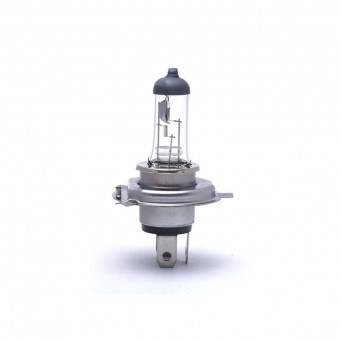 Лампа Philips H4 Vision Plus (12 В, 55 Вт, P-12342VPB1, +60%, блистер)