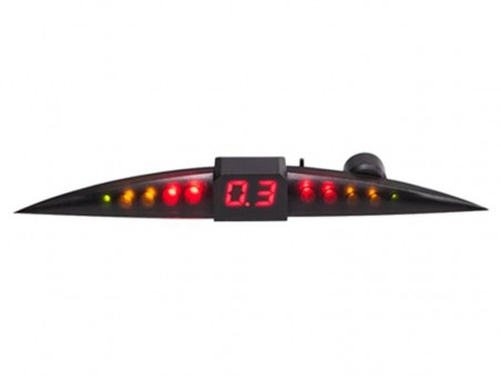 Дисплей парктроника Sho-Me 2622 N04 (4 pin)