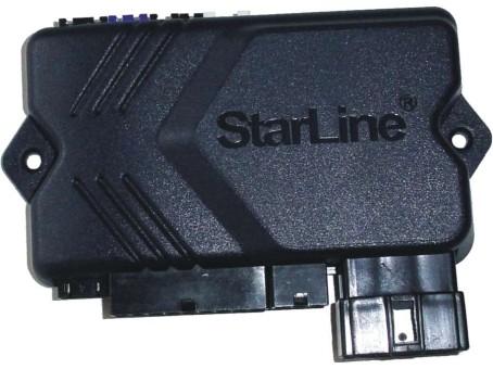 Блок основной StarLine B9