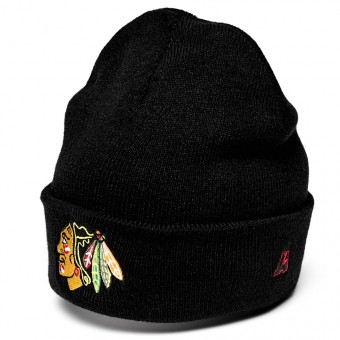 Шапка Chicago Blackhawks, арт.59001