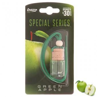 Ароматизатор в баночке Luazon Special Series (яблоко)