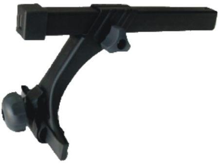 Багажная система Муравей ВАЗ 2101-07, Нива, Волга (140 см, в пластике)