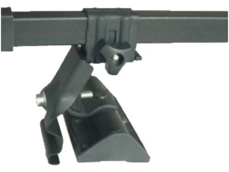 Багажная система Муравей Лада Калина/Гранта (120 см, в пластике)