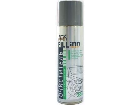 Fill Inn FL015 Очиститель битумных и масляных пятен (335 мл)
