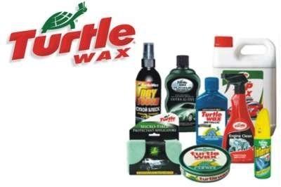 Автохимия Turtle Wax