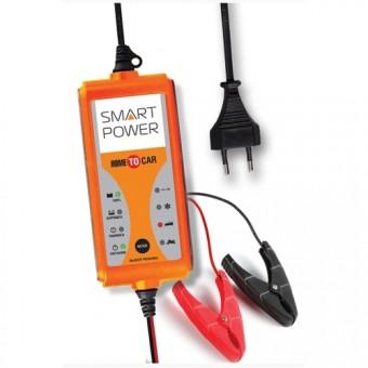 Зарядное устройство для АКБ Smart Power SP-4N