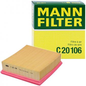Фильтр воздушный MANN-FILTER C 20 106