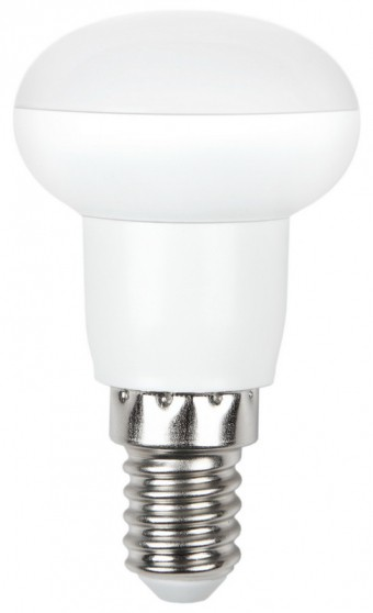 Лампа Smartbuy R39 4W 3000K E14 (320 Лм)