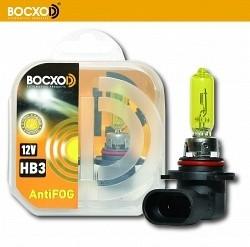 Автолампа BOCXOD HB3 ANTIFOG (60W, 12V, 80903 AF, 3000k)