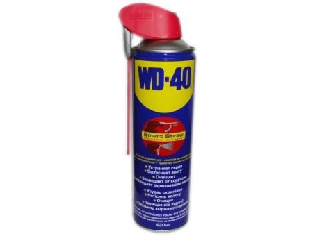 WD-40 (420 мл)