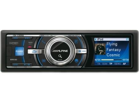 MP3-ресивер Alpine IDA-X305S+KAE-105A