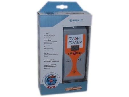 Зарядное устройство для АКБ Smart Power SP-Car