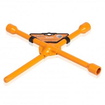 Ключ балонный крестообразный AirLine B-02 (усиленный)