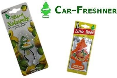 Ароматизаторы воздуха Car-Freshner