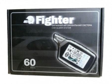 Автосигнализация Fighter F-60 (об/с)
