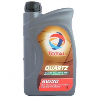 Масло моторное Total Quartz 9000 Future NFC 5W30 (1 л)