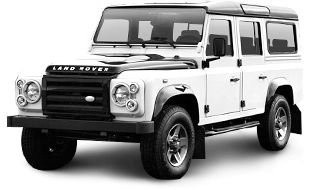 Land Rover Defender (1983-н.в.)