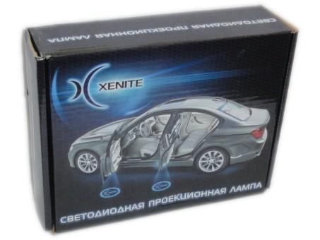Комплект проекционных ламп Xenite Р04 - Ford