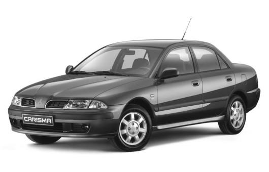 Mitsubishi Carisma (1995–2000)