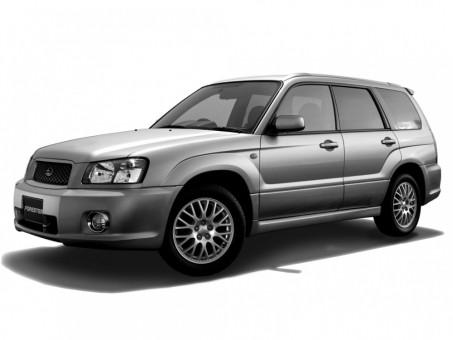 Subaru Forester II (2002-2005)