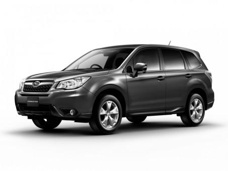 Subaru Forester IV (2012-н.в.)