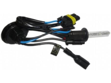 Лампа ксенон H1 5000K Sho-me