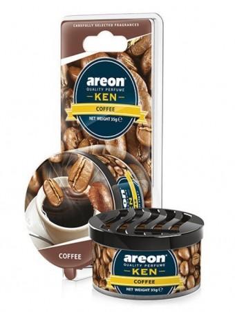 Ароматизатор Areon KEN (кофе)