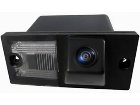Камера заднего обзора Hyundai H1 - Incar VDC-079