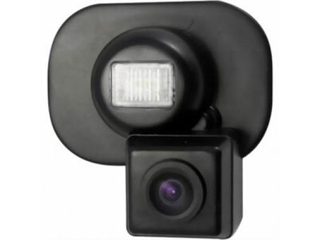 Камера заднего обзора Hyundai Solaris - Incar VDC-078