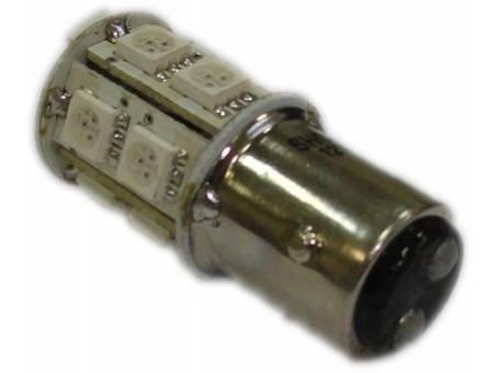 Светодиодная лампа Sho-Me 5713-S (red)