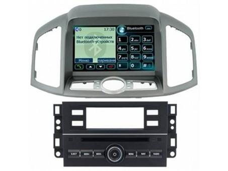 Головное устройство Chevrolet Captiva - Intro CHR-3131