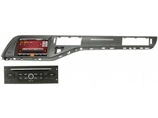 Головное устройство Citroen C-5 - Intro CHR-6145