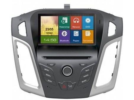Головное устройство Ford Focus 3 - Intro CHR-3371