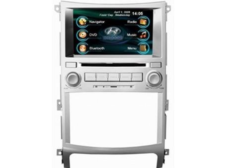 Головное устройство Hyundai ix55 - Intro CHR-2342