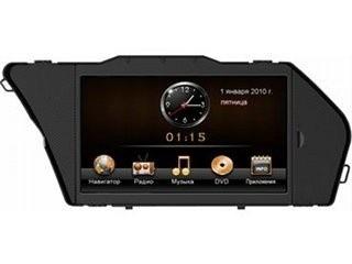 Головное устройство Mercedes GLK-класс - INTRO CHR-1518GLK